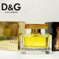 D&G香水-04 杜嘉班納女士香水75ml