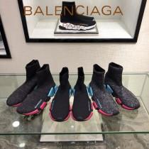 Balenciaga鞋子-01-4 巴黎世家眾明星同款早春新款運動男女忍者靴情侶運動鞋