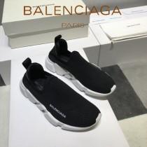 Balenciaga鞋子06-5 巴黎世家夏季新款男女款休閑運動鞋慢跑鞋低幫襪子鞋