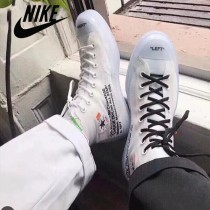 """Nike鞋子-02 耐克時尚經典""""The Ten""""系列中的最後壹雙情侶款運動鞋"""