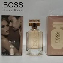 HUGO BOSS香水-04 雨果波士淡香水100ML