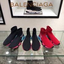Balenciaga鞋子-01-3 巴黎世家眾明星同款早春新款運動男女忍者靴情侶運動鞋