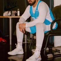 Nike鞋子-01 耐克OW聯名真標高版本情侶款籃球鞋