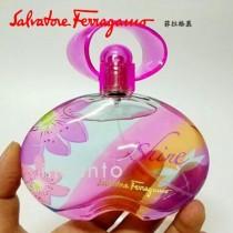 Ferragamo香水-03 菲拉格慕女士香水100ml