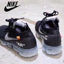 Nike鞋子-05 耐克時尚經典Air VaporMax 2.0代真標蒸汽大氣墊慢跑鞋