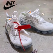 Nike鞋子-04 耐克時尚經典Air VaporMax 2.0代真標蒸汽大氣墊慢跑鞋