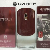GIVENCHY香水-01 紀梵希紳士男士香水100ML