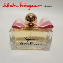 Ferragamo香水-01 菲拉格慕女士香水100ml