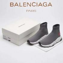 Balenciaga鞋子-05-2 巴黎世家官網同步更新情侶款BB款忍者靴襪子鞋