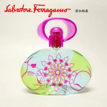Ferragamo香水-02 菲拉格慕女士香水100ml