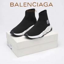 Balenciaga鞋子-05-3 巴黎世家官網同步更新情侶款BB款忍者靴襪子鞋