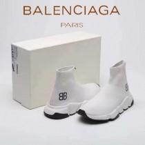 Balenciaga鞋子-05-5 巴黎世家官網同步更新情侶款BB款忍者靴襪子鞋