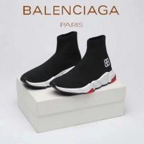 Balenciaga鞋子-05-6 巴黎世家官網同步更新情侶款BB款忍者靴襪子鞋