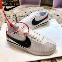 Nike鞋子-09 off white x Nike聯名款阿甘72周年限定情侶款休閒運動鞋