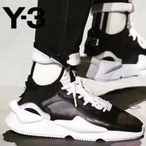 Y-3鞋子-04 Y-3山本耀司走秀款運動鞋