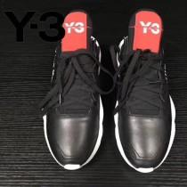 Y-3鞋子-01 Y-3山本耀司走秀款運動鞋