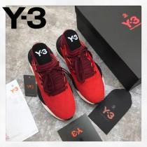 Y-3鞋子-05 Y-3山本耀司走秀款運動鞋