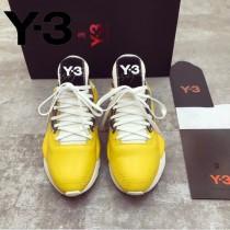 Y-3鞋子-02 Y-3山本耀司走秀款運動鞋