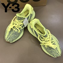 Yeezy鞋子-01  yeezy 真BOOST真爆米花 原單椰子鞋