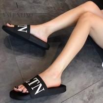 Valentino鞋子-06 華倫天奴迷彩系列情侶款拖鞋