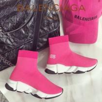 Burberry鞋子-06 巴寶莉2018夏季最新款襪子鞋