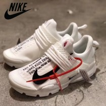 Nike鞋子-015 耐克Nike X Off-White聯名定制款運動鞋