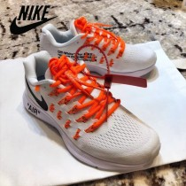 Nike鞋子-014 耐克Zoom Pegasus x off-White定制款情侶鞋