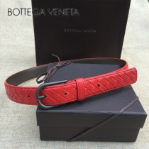 BV皮帶-08 原單 新款针扣 女士休闲皮带