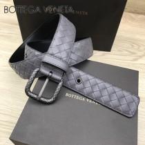 BV皮帶-05 原單 新款手工編織皮帶  低調奢華