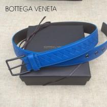 BV皮帶-18-3 原單 經典款針扣手工皮帶 低調奢華
