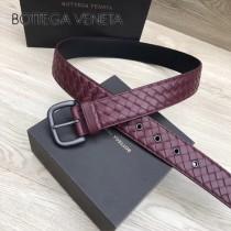 BV皮帶-16-4 原單 經典款 手工編織皮帶 低調奢華