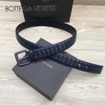 BV皮帶-15-2 原單 經典款 手工編織皮帶 低調奢華