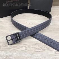 BV皮帶-11-3 原單 新款針扣 純手工編織皮帶