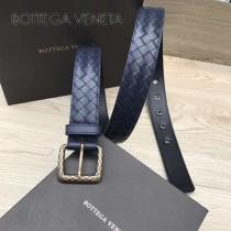 BV皮帶-15-1 原單 經典款 手工編織皮帶 低調奢華