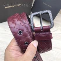 BV皮帶-15-3 原單 經典款 手工編織皮帶 低調奢華
