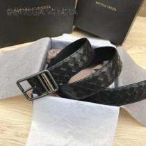 BV皮帶-11-4 原單 新款針扣 純手工編織皮帶