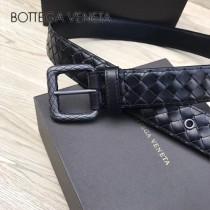 BV皮帶-14-2 原單 經典款 手工編織皮帶 低調奢華