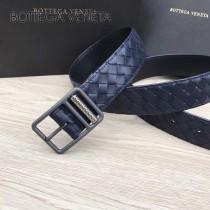 BV皮帶-11-2 原單 新款針扣 純手工編織皮帶