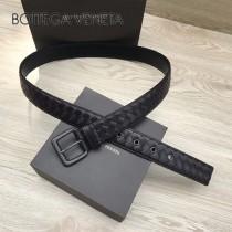 BV皮帶-14-1 原單 經典款 手工編織皮帶 低調奢華
