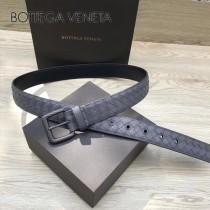 BV皮帶-14 原單 經典款 手工編織皮帶 低調奢華
