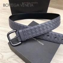 BV皮帶-16 原單 經典款 手工編織皮帶 低調奢華