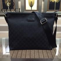 GUCCI-339569 古馳時尚新款原單經典男士斜背包