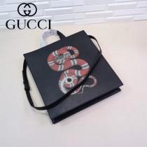 GUCCI-450950-07 古馳時尚新款原單中性风格男女通用超级购物袋