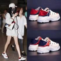 2018新款 懶人鞋 羅馬鞋 巴黎世家