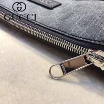 GUCCI-474137-2 古馳新款原版皮休閑大方實用男女適用斜挎包