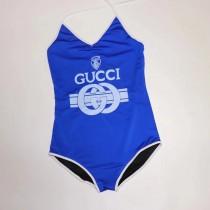18年巴黎時裝周走秀款泳裝 沙灘比基尼 女士三角連體式泳衣
