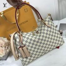 N40022 原版皮LYMINGTON 手袋