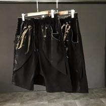 好的裤子万里挑一,清爽透气!会呼吸的短裤,全麻休闲胯裆裤!