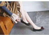 007新款菲啦格慕蛋卷鞋