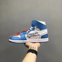 OFF-AA3834  OFF WHITE x AIR JORDAN聯名籃球鞋